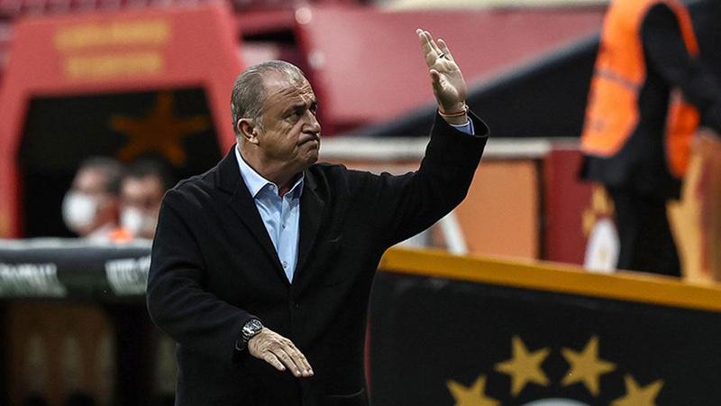Galatasaray'da büyük görev: Fatih Terim tek yetkili!