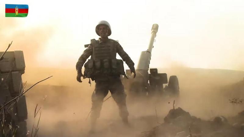 Azerbaycan Ordusu 103 yaşında