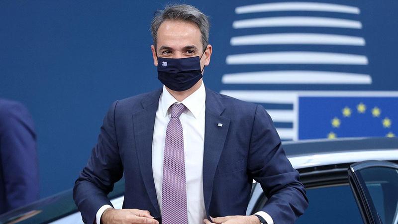 Yunanistan'dan flaş aşı kararı: 150 euro!