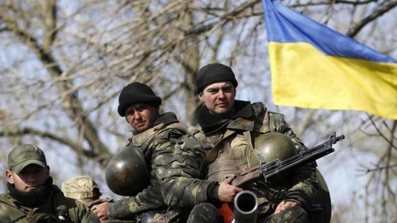 Ukrayna ordusu personel sayısında artış yapacak