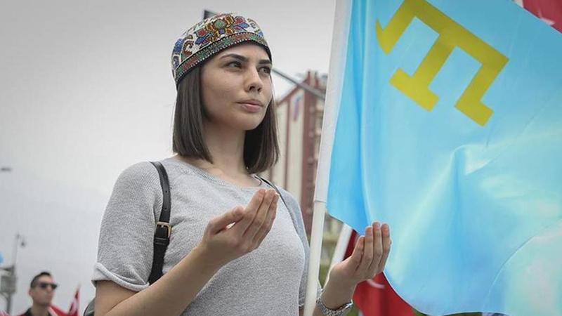Kırım Tatar Türkleri yerli halk statüsüne kavuştu