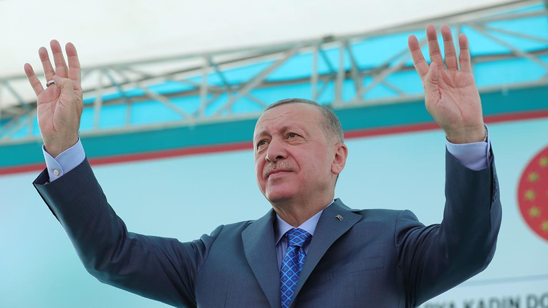 Erdoğan'dan vatandaşlara aşı çağrısı