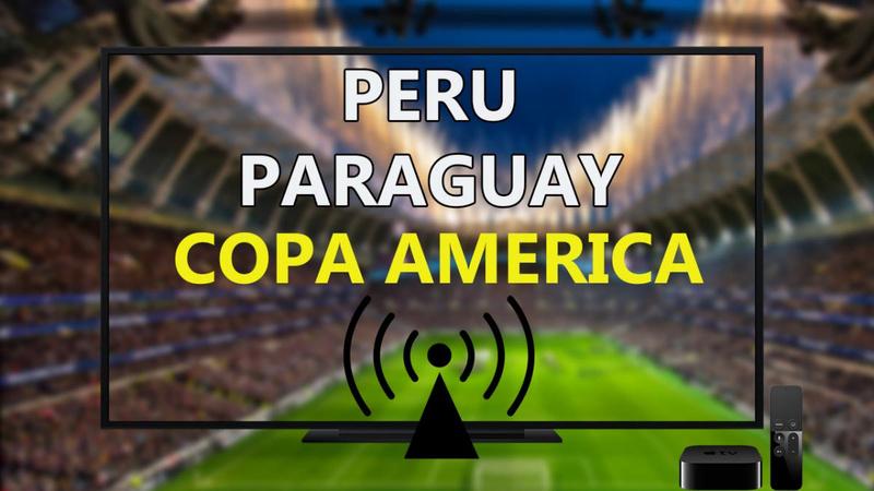 Peru Paraguay maçı CANLI İZLE