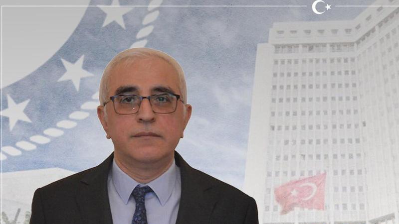 Acı haberi Bakan Çavuşoğlu duyurdu