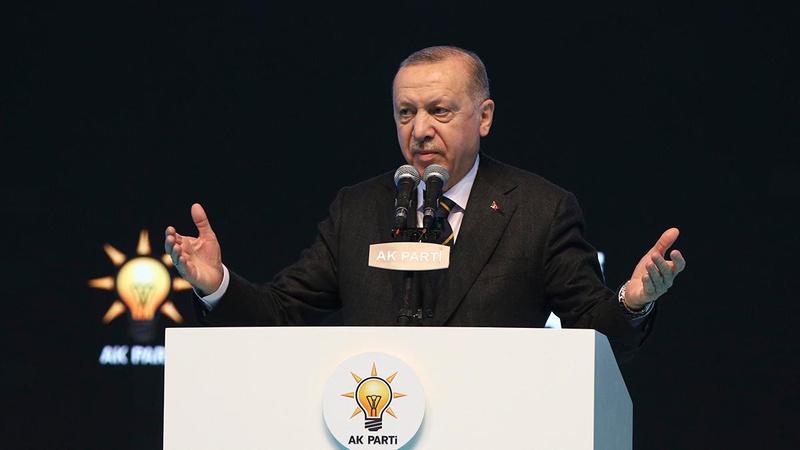 Cumhurbaşkanı Erdoğan Diyarbakır'ı ziyaret edecek