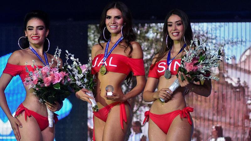 Güzellik yarışmasında korona skandalı: Yarısı pozitif!