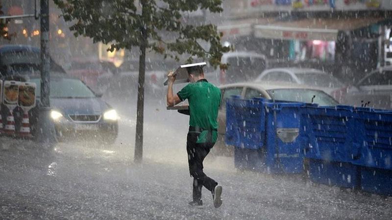 Meteorolojiden bu illerde yaşayanlar için uyarı geldi!