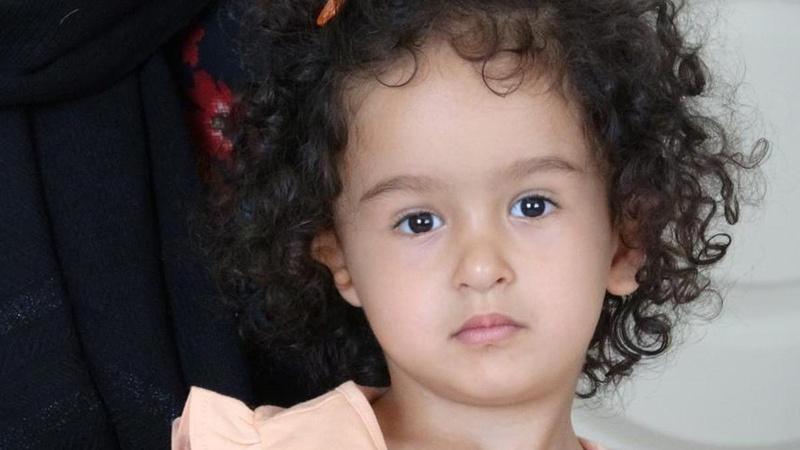 Minik Zelal için Haluk Levent'ten yardım çağrısı