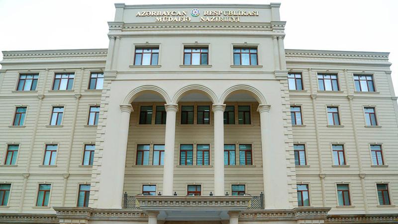Ermeni silahlı grupları Şuşa'daki Azerbaycan ordusu mevzilerine ateş açtı