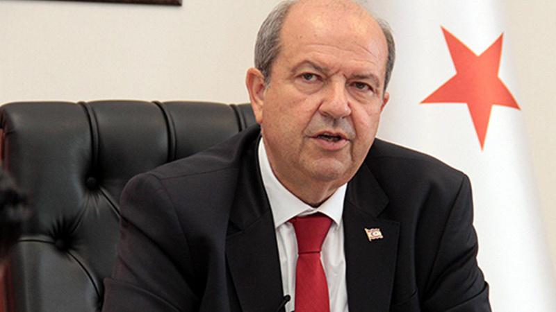 """""""Türk askerinin oradan çekilmesi bizim için ölüm fermanıdır"""""""
