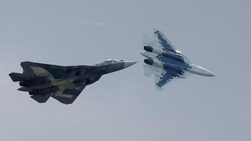 Karadeniz'de gergin anlar! Rusya, ABD uçağını uzaklaştırdı