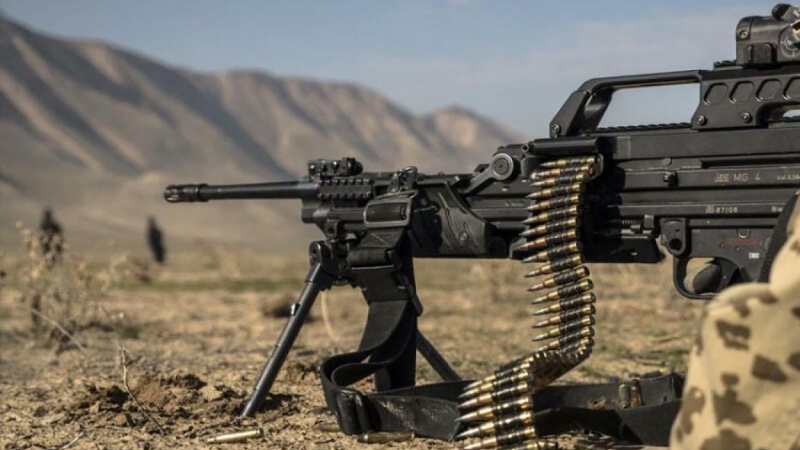 Ermeni provokasyonu sürüyor: Nahçıvan'da Azerbaycan birliklerine ateş açıldı