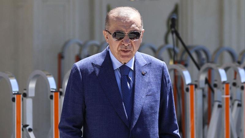 Cumhurbaşkanı Erdoğan duyurdu: Bir müjde vereceğim...