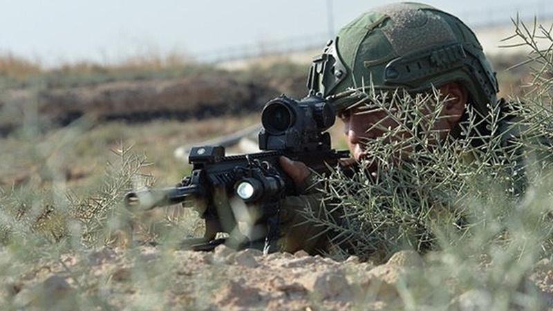 MSB'den 'terörle mücadele' vurgusu