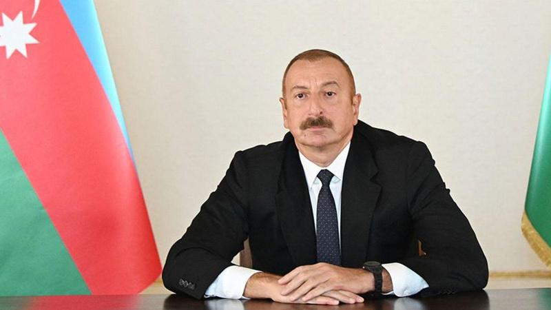 Aliyev'den yeni büyükelçi ataması