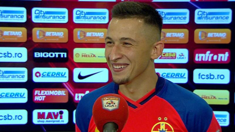 Morutan'dan Galatasaray açıklaması