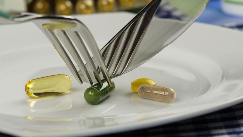 Bitkisel ve diyet takviyeleri kullananlarda tespit edildi!