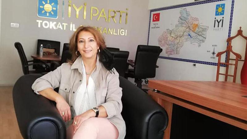 """İYİ Partili isme """"Ömer Halisdemir"""" soruşturması"""