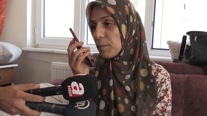 Erdoğan, oğlu teslim olan Diyarbakır annesiyle görüştü