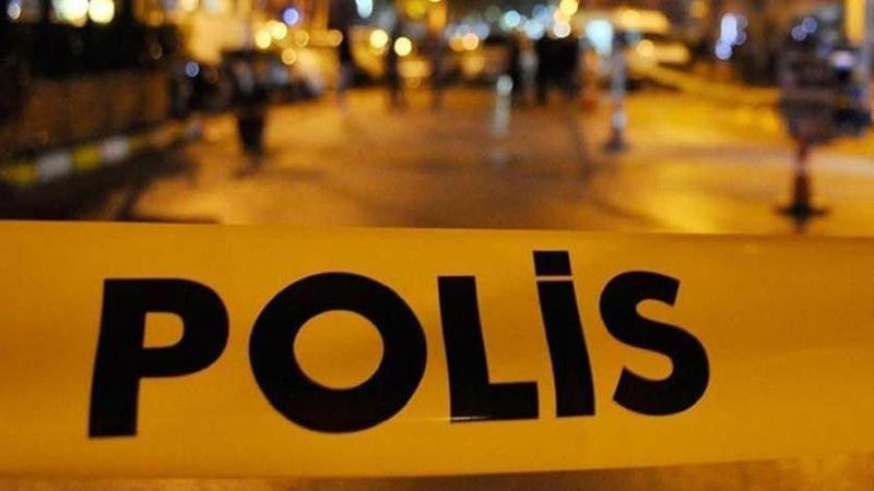 Polis memuru tartıştığı kayınbiraderini vurdu