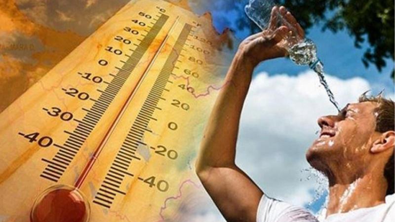KKTC'den aşırı sıcaklara karşı flaş karar