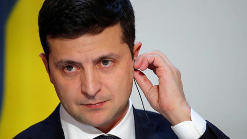 Ukrayna'dan Ankara'ya yeni büyükelçi