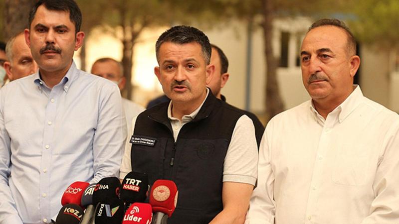 Çavuşoğlu'ndan Kılıçdaroğlu'nun açıklamalarına sert yanıt