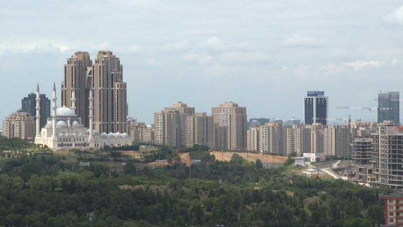 Türkiye'deki binaların yüzde 80'i eski