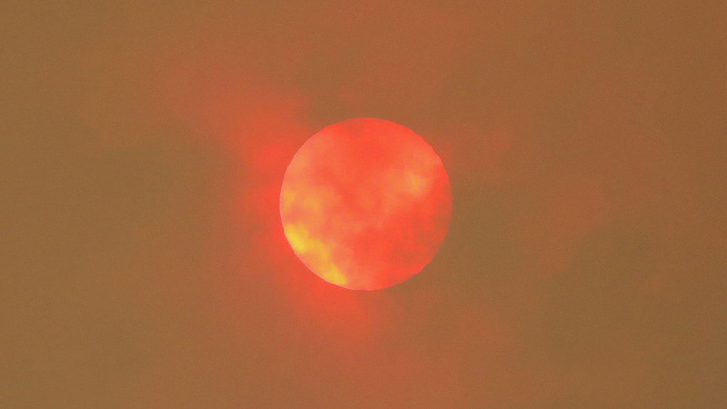 Türkiye de etkilenecek! Rekor sıcaklıklar bekleniyor