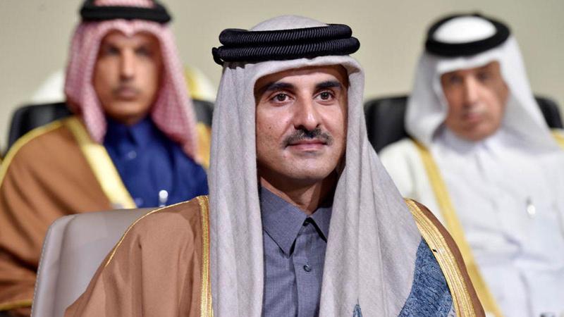 Katar Emiri'nden talimat! Türkiye için harekete geçildi