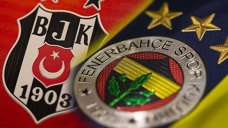 Transfer iddiası: Hem Beşiktaş hem Fenerbahçe istiyor