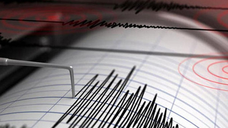 Japonya'da şiddetli deprem!