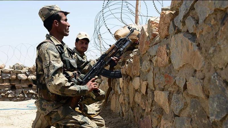 """""""Afganistan'da tehlikeli bir dönüm noktasına girildi"""""""