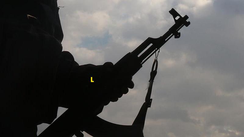 Her yerde aranan PKK'lı terörist yakalandı
