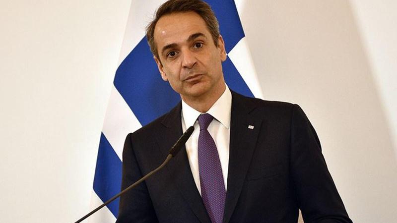 Yunanistan Başbakanı halktan özür diledi