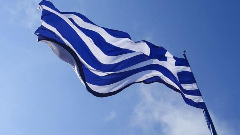 Orman yangınları Yunanistan'da istifa getirdi!