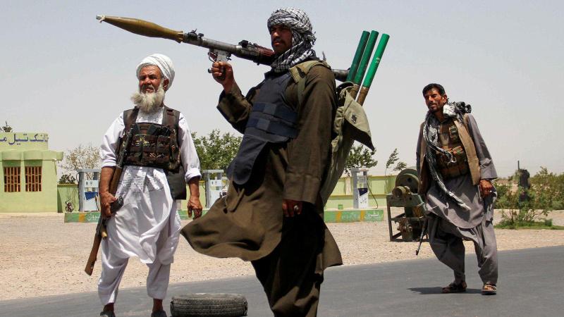 ABD Taliban'a baskı yapmaya hazırlanıyor
