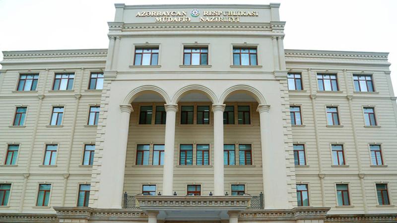 Azerbaycan: Rus güçleri, Azerbaycan topraklarında Ermenistan güçlerinin konuşlanmasına son vermeli