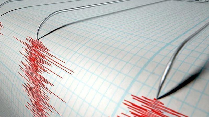 Filipinler'de 7.1 şiddetinde deprem