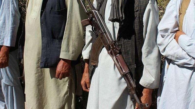 Afganistan'da 390 bin kişi yerinden edildi