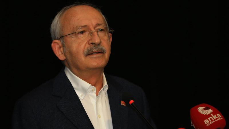 Kemal Kılıçdaroğlu'nun acı günü!