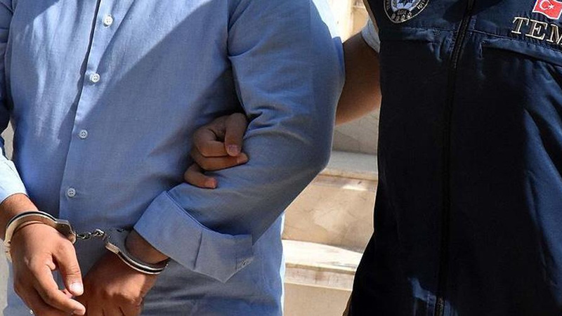 Şanlıurfa'da yangın çıkardığı iddia edilen 3 kişiye gözaltı
