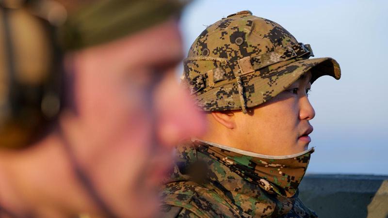 Cinsel saldırıya uğrayan asker intihar etti