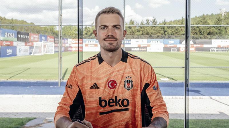 Beşiktaş, Mert Günok transferini açıkladı