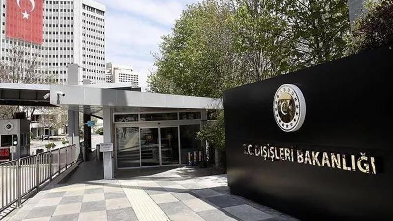Afganistan'daki Türk vatandaşlarına çağrı