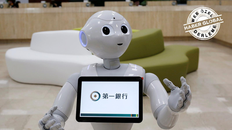 Avukatınızın bir robot olmasını ister miydiniz?