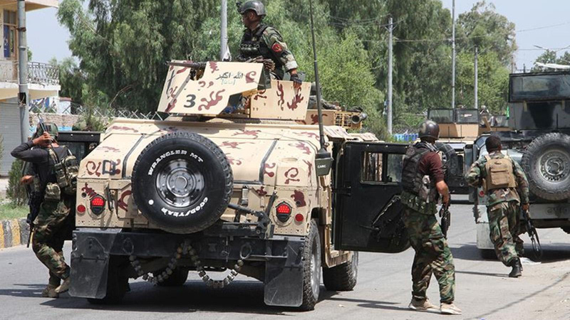 El-Kaide üyesi iki kişiye idam cezası