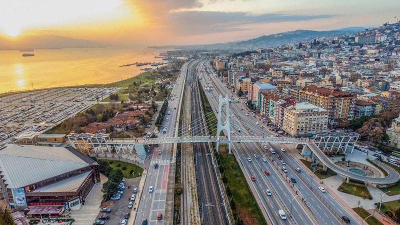 Kocaeli için 'İstanbul depremi' uyarısı