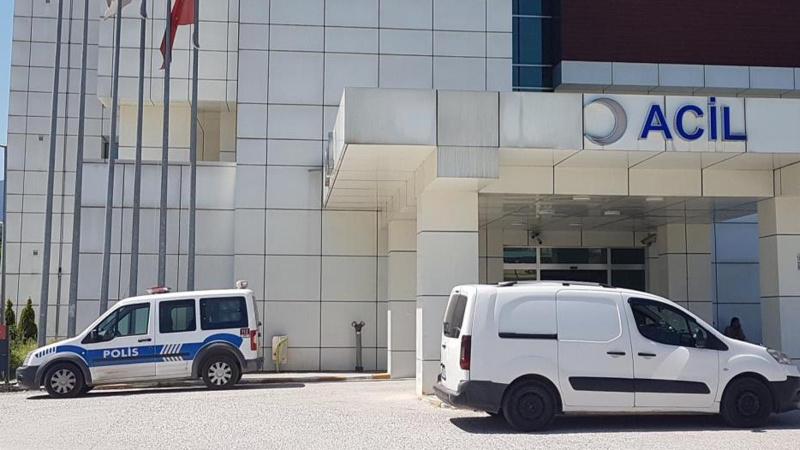 Beş yıldızlı otelde şüpheli ölüm
