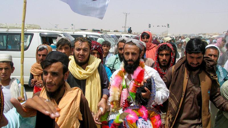 BM'den uluslararası topluma Afganistan çağrısı